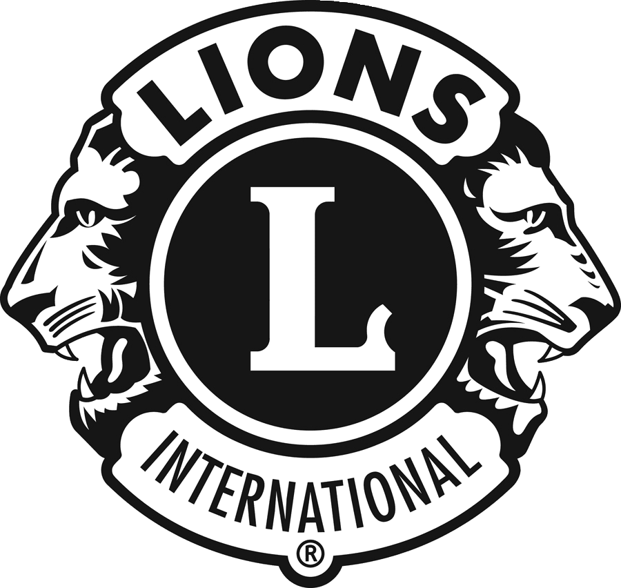 Logo Lions (transparent)
