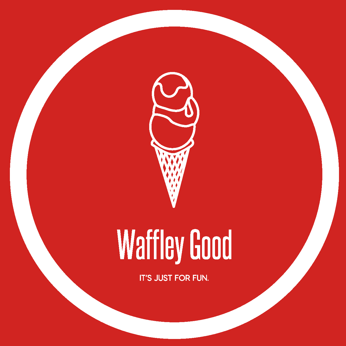 Waffley Good logo