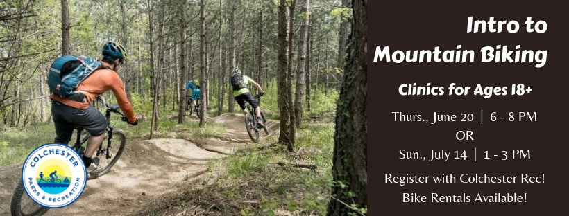 2019 MTB Clinics  [Web] Opens in new window