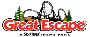 Great Escape banner
